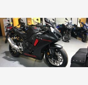 2017 Honda CBR1000RR for sale 200455640