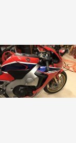 2017 Honda CBR1000RR SP for sale 200650780