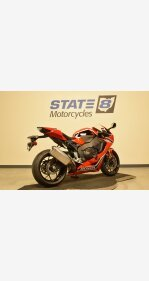 2017 Honda CBR1000RR for sale 200664647
