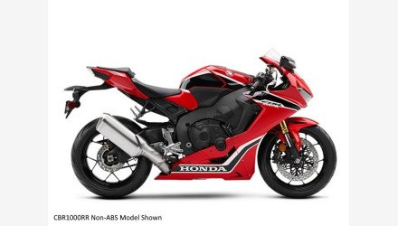 2017 Honda CBR1000RR for sale 200676392