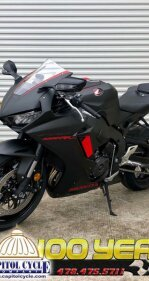 2017 Honda CBR1000RR ABS for sale 200677677