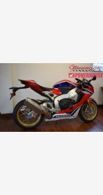 2017 Honda CBR1000RR SP for sale 200685630