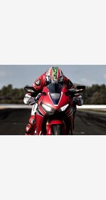 2017 Honda CBR1000RR for sale 200691636