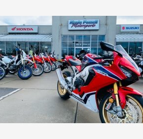 2017 Honda CBR1000RR for sale 200694107