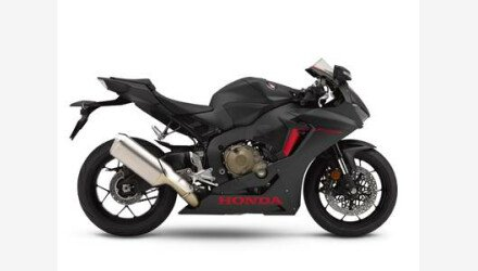 2017 Honda CBR1000RR ABS for sale 200708501