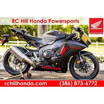 2017 Honda CBR1000RR ABS for sale 200743382