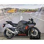 2017 Honda CBR1000RR ABS for sale 200747598