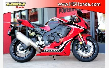 2017 Honda CBR1000RR for sale 200773991