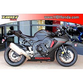 2017 Honda CBR1000RR for sale 200774038