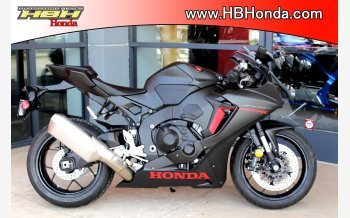 2017 Honda CBR1000RR for sale 200774038