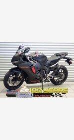 2017 Honda CBR1000RR for sale 200780434
