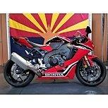 2017 Honda CBR1000RR for sale 200792258