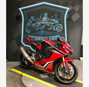 2017 Honda CBR1000RR for sale 200808949