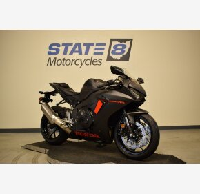 2017 Honda CBR1000RR for sale 200810853
