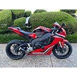 2017 Honda CBR1000RR for sale 200932223