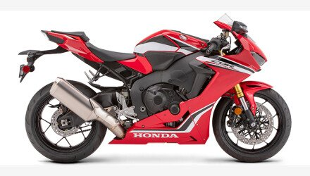 2017 Honda CBR1000RR for sale 200938160