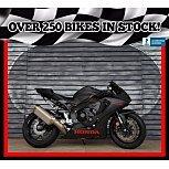 2017 Honda CBR1000RR ABS for sale 200944854