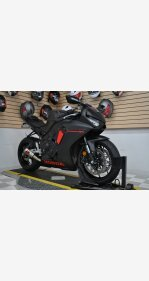 2017 Honda CBR1000RR ABS for sale 200951243