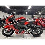 2017 Honda CBR1000RR for sale 200955443