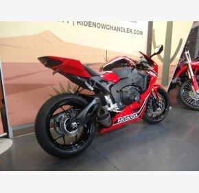 2017 Honda CBR1000RR for sale 200975978
