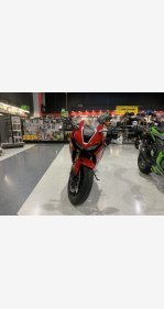 2017 Honda CBR1000RR for sale 200981367
