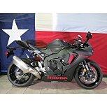 2017 Honda CBR1000RR ABS for sale 200999841