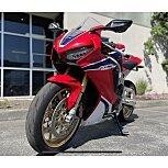 2017 Honda CBR1000RR SP for sale 201088083