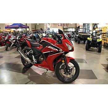 2017 Honda CBR300R for sale 200687633