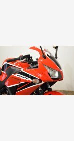 2017 Honda CBR300R for sale 200665761