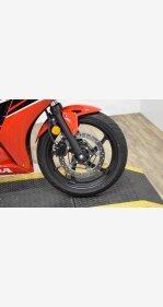 2017 Honda CBR300R for sale 200675144