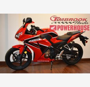 2017 Honda CBR300R for sale 200685496