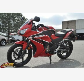 2017 Honda CBR300R for sale 200739870