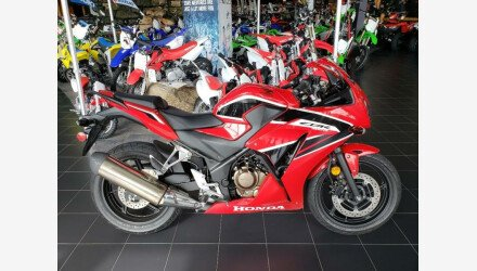2017 Honda CBR300R for sale 200745401