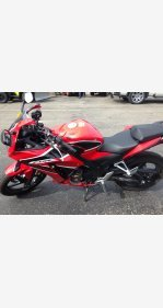 2017 Honda CBR300R for sale 200757524