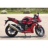 2017 Honda CBR300R for sale 200790337