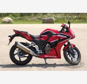 2017 Honda CBR300R for sale 200790337