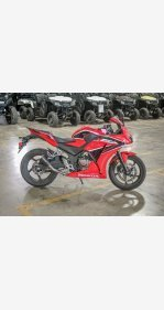 2017 Honda CBR300R for sale 200803021