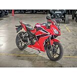 2017 Honda CBR300R for sale 200803021