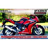 2017 Honda CBR300R for sale 200818846