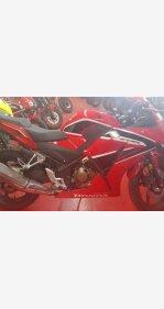 2017 Honda CBR300R for sale 200887214