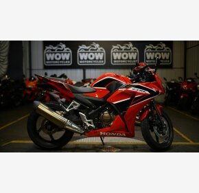 2017 Honda CBR300R for sale 200946995