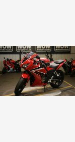 2017 Honda CBR300R for sale 200948023