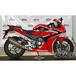 2017 Honda CBR300R for sale 201060155
