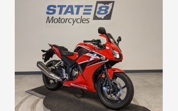 2017 Honda CBR300R for sale 201081338
