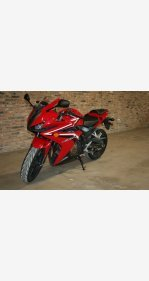 2017 Honda CBR500R ABS for sale 200784347