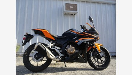 2017 Honda CBR500R for sale 200813717