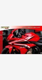 2017 Honda CBR500R for sale 200816125