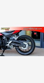 2017 Honda CBR500R for sale 200847477