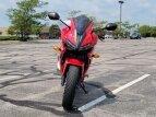 2017 Honda CBR500R for sale 201117955