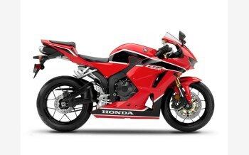 2017 Honda CBR600RR for sale 200577430